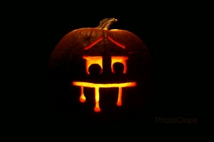Dripee The Jack O' Lantern
