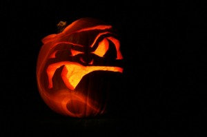 Grimus The Jack O' Lantern