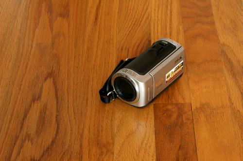 Sony HDR-CX100 Handycam