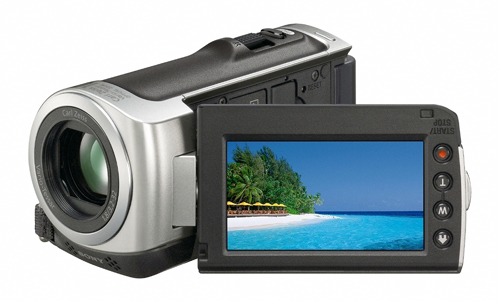 Sony HDR-CX100 Handycam HD Camcorder
