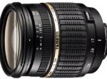 Tamron 17-50m f/2.8 XR Di-II LD SP ZL Aspherical Zoom Lens