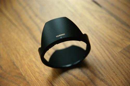 Tamron A16S Petal Lens Hood