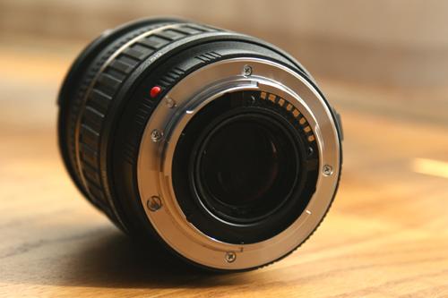 Tamron A16S Lens Mount